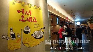 Foto review Ojju oleh Jakartarandomeats 9