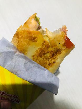 Foto 1 - Makanan di Kebab AB Mayestik oleh Margaretha Helena #Marufnbstory