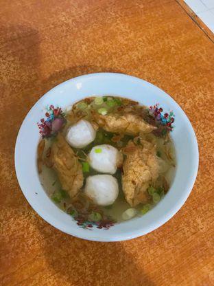 Foto review Bakmi Aliang Gg. 14 oleh Riris Hilda 10