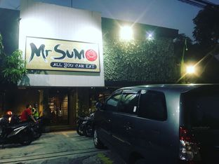 Foto review Mr. Sumo oleh Aris Setiowati 1