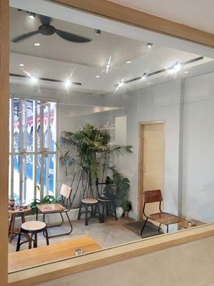 Foto 27 - Interior di Gramasi Coffee oleh Prido ZH