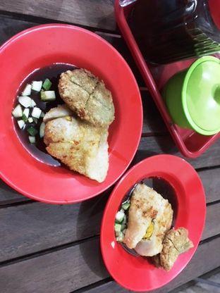 Foto 14 - Makanan di Pempek Palembang Proklamasi oleh Prido ZH