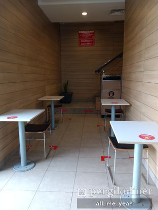 Foto 7 - Interior di McDonald's oleh Gregorius Bayu Aji Wibisono
