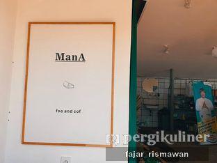 Foto 5 - Interior di Mana Foo & Cof oleh Fajar | @tuanngopi