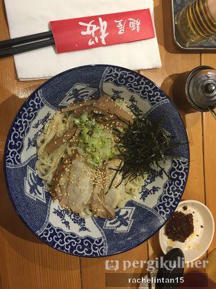 Foto 1 - Makanan di Menya Sakura oleh Rachel Intan Tobing