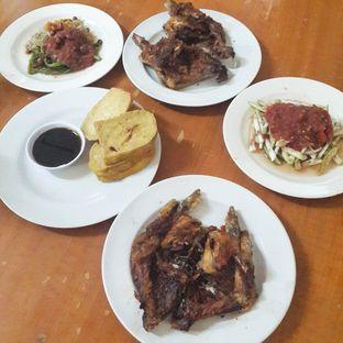 Foto 1 - Makanan di RM Taliwang Bersaudara oleh Yessica Angkawijaya