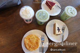 Foto 5 - Makanan di Starbucks Coffee oleh Darsehsri Handayani