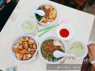 Foto 1 - Makanan di Bakmi Go-Gocit oleh Jessica Sisy