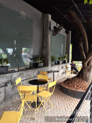 Foto 13 - Interior di 7AM Coffee oleh Sillyoldbear.id