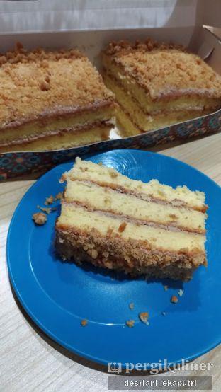 Foto 1 - Makanan di Gula Gula Bakery oleh Desriani Ekaputri (@rian_ry)