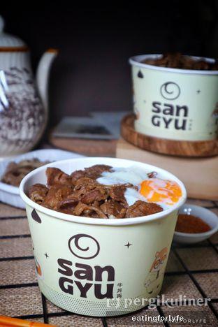 Foto review San Gyu oleh Fioo | @eatingforlyfe 3