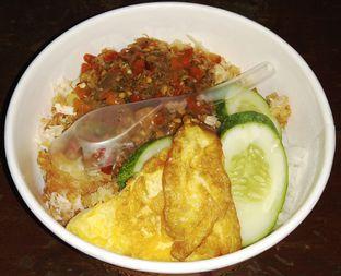 Foto 1 - Makanan di Ayam Keprabon Express oleh Pinasthi K. Widhi