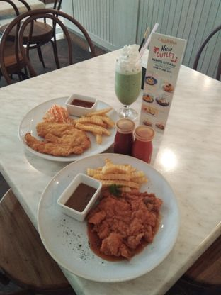 Foto 6 - Makanan di Giggle Box oleh ochy  safira