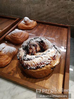 Foto review Francis Artisan Bakery oleh Jakartarandomeats 1