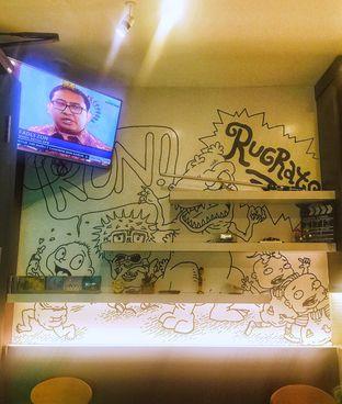 Foto 11 - Interior di WaxPresso Coffee Shop oleh Astrid Huang | @biteandbrew