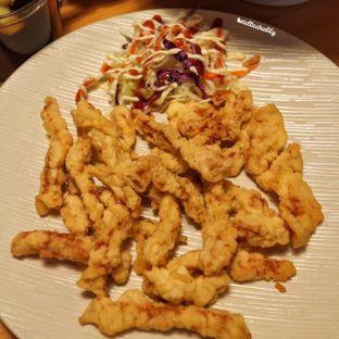Foto 2 - Makanan(Tangsuyuk) di Holy Noodle oleh Stellachubby