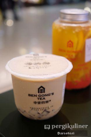 Foto 2 - Makanan di Ben Gong's Tea oleh Darsehsri Handayani