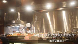Foto 9 - Interior di Hanamasa oleh Desy Mustika