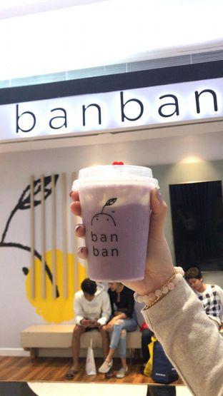 Foto 1 - Makanan di Banban oleh Makan2 TV Food & Travel