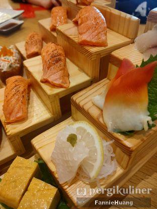 Foto 5 - Makanan di Sushi Hiro oleh Fannie Huang||@fannie599