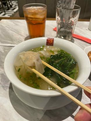 Foto review Wee Nam Kee oleh Oswin Liandow 3