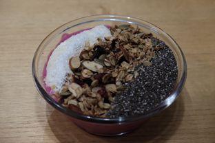 Foto 2 - Makanan di Smoothopia oleh Marsha Sehan