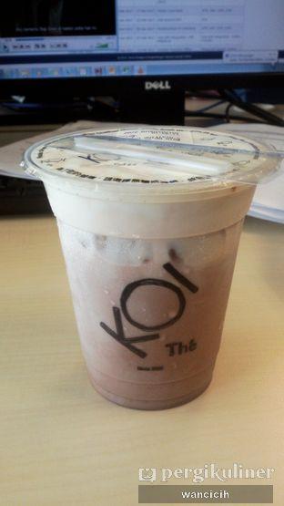 Foto - Makanan di KOI Cafe oleh intan sari wanci