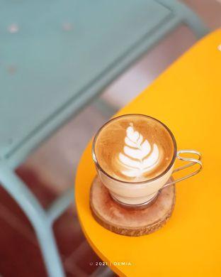 Foto review Miliki Coffee oleh @demialicious  6