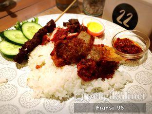 Foto 3 - Makanan di Gopek Restaurant oleh Fransiscus