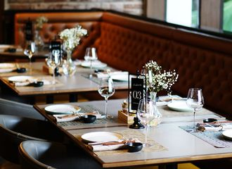 10 Restoran di Jakarta Ini Cocok Banget Untuk Arisan