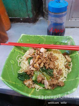 Foto 1 - Makanan di Bakmi Amoy oleh William Wilz
