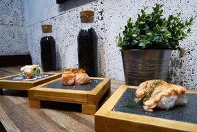 Foto Sekai Sushi & Shabu