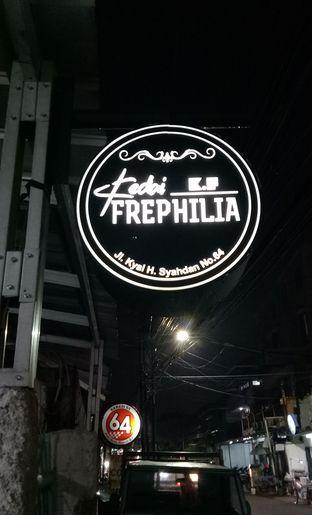 Foto review Kedai Frephilia oleh maysfood journal.blogspot.com Maygreen 3