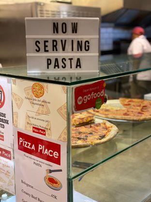 Foto 5 - Makanan di Pizza Place oleh Ias Naibaho