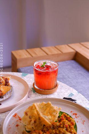 Foto 3 - Makanan di Baparapi Kopi oleh Vionna & Tommy