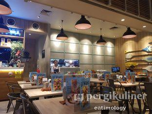 Foto review Fish & Co. oleh EATIMOLOGY Rafika & Alfin 3