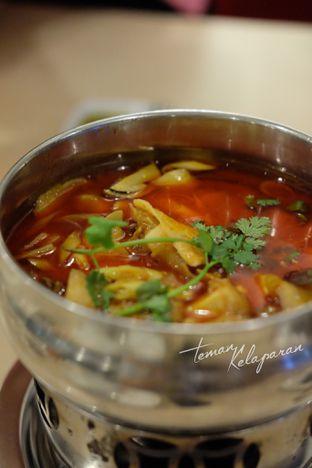 Foto 1 - Makanan(Tom yam hang vow) di Siam Garden oleh Teman Kelaparan