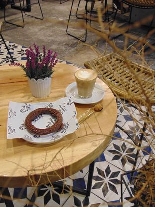 Foto 1 - Makanan di Old Ben's oleh Kuliner Addict Bandung