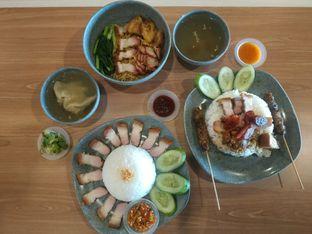 Foto 4 - Makanan di Bakmi 3 Rasa oleh AndroSG @andro_sg