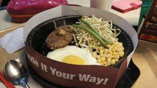 Foto 3 - Makanan di Pepper Lunch oleh Shabira Alfath