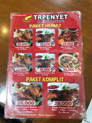 Foto review Trpenyet oleh @Foodbuddies.id | Thyra Annisaa 4