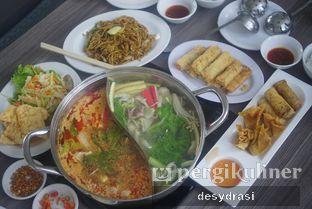 Foto 1 - Makanan di Coca Suki Restaurant oleh Desy Mustika