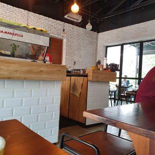 Foto review Kaffeine Kline oleh Adhy Musaad 3