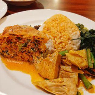 Foto review Sahaja Restoran Padang oleh kulinerjktmurah | yulianisa & tantri 1