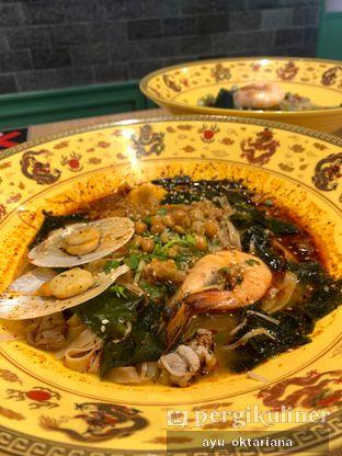 Foto review Dragon Hot Pot oleh a bogus foodie  1