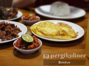Foto 3 - Makanan di Sambal Khas Karmila oleh D L