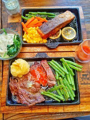 Foto review Steak On Top oleh duocicip  26