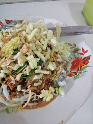 Foto 5 - Makanan di Lotek Mahmud oleh Novia Magdalena