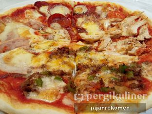 Foto 3 - Makanan di Pizza Marzano oleh Jajan Rekomen
