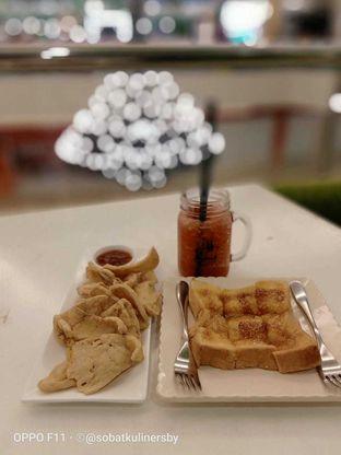 Foto 3 - Makanan di Toast Jam oleh Stefany Violita